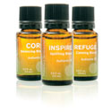 Nature's Sunshine Authentic Essential Oils
