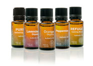 Authentic Essential Oils