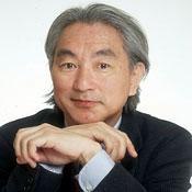 Dr. Michi Kaku