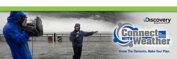 Weather Channel VFT Footer