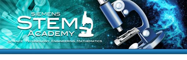 STEM 2013 - Header