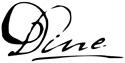 Dine logo 125