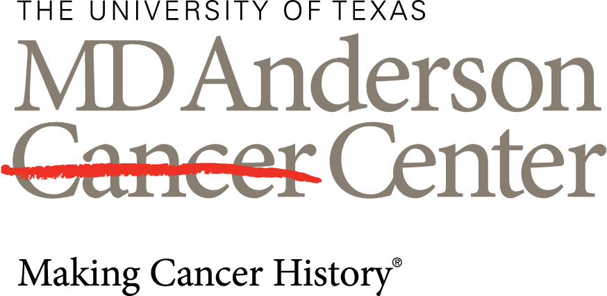 MD Anderson New Logo with Tag
