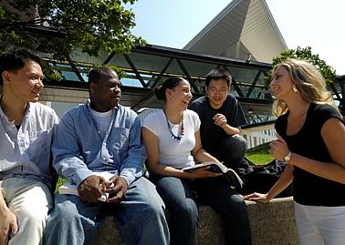 UMass Boston Students