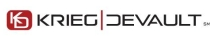 Krieg logo