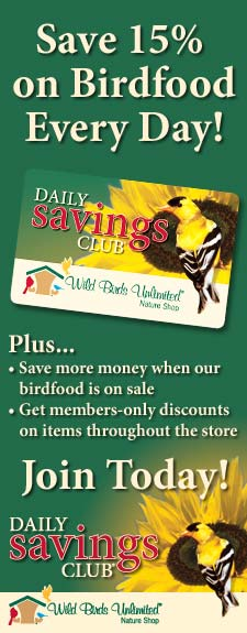Daily Savings Club Details