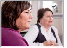 Help Seniors Overcome Holiday Stress: 4 Tips