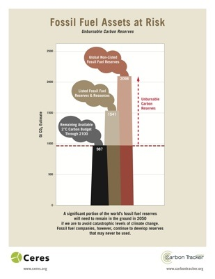 Graphic Fossil Fuel Assets