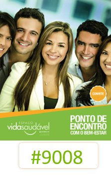 Convite Socializacao