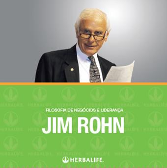 DVD Jim Rohn