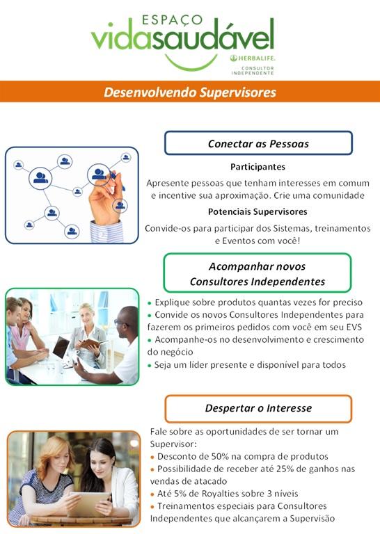 Desenvolvendo Supervisores em seu EVS - Pagina 01