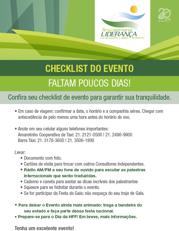20150923Comunicado-Checklist