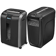 Fellowes Powershred Cross Cut Shredder