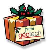 Gift from Geotech