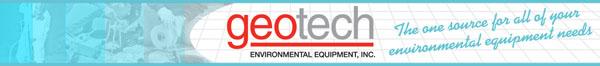 Geotech Mastehead