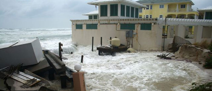 Lessons from Florida - How Local Adaptation Efforts Can Complement National Climate Action