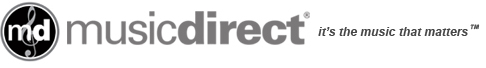 MusicDirect.com (312) 433-0200