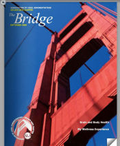 ALA Golden Gate Flash Magazine
