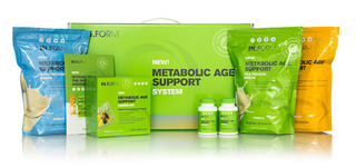 IN.FORM Protein Powders and Support System