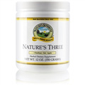 Nature's Three