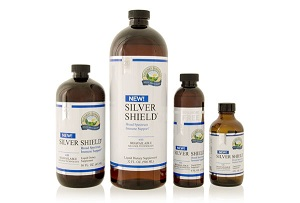 Silver Shield liquid Image